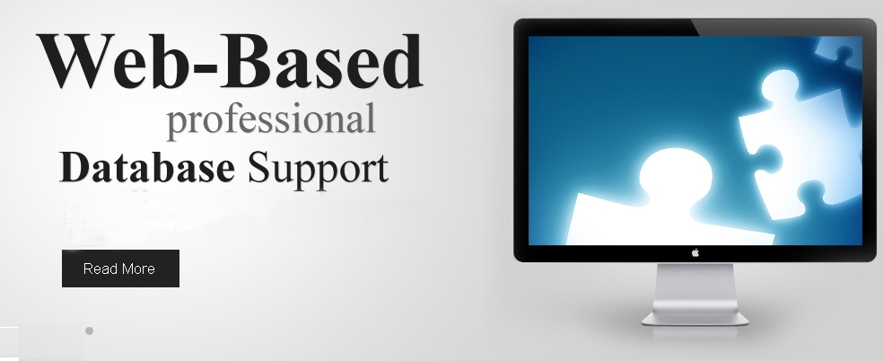 Professional Cloud Based Database Support